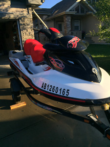 2008 Sea Doo Wake --New Price--