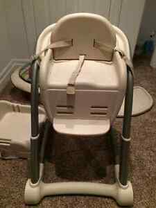 Graco Highchair Kitchener / Waterloo Kitchener Area image 2