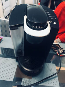 Keurig K40 Single Cup Coffee  *Does not use K-cups ~GO GREEN!