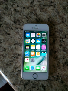 IPhone 5s 64gb Gold unlocked