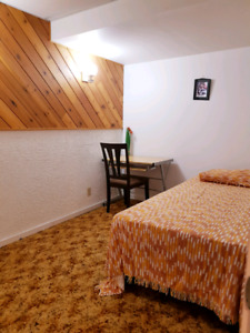 Room available in a big house near U of Manitoba