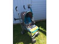 Mamas And Papas Kato Stroller