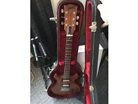 Gibson 335-S Firebrand Guitar
