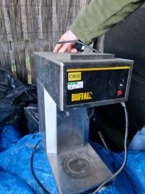 Buffalo filter coffee machine