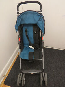 GRACO stroller and another stroller