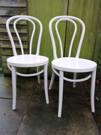 Ogla chairs Bentwood Thonet Style by IKEA