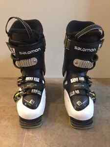 Youth Salomon Quest Access 70 T size 23.5 London Ontario image 1