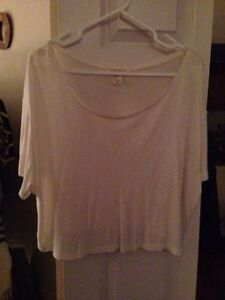 Forever 21 Crop Top (L)