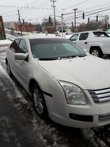 2008 Ford Fusion Other