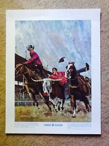 Over 250 1970's Prints Prudential Great Moments Canadian Sports London Ontario image 4