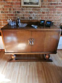 Art Deco Style Sideboard/ Drinks Cabinet