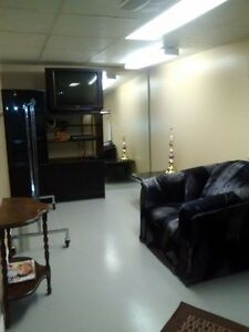 1 room for rent on 2 rooms  in my basement Peterborough Peterborough Area image 5