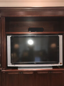 SONY SXRD 65'' for parts