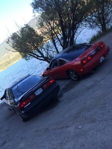 94 Ford Probe