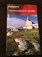 Travel - Newfounland & Labrador