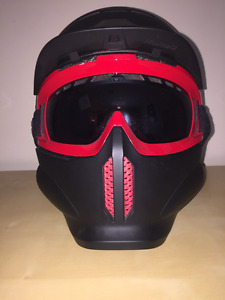 Ruroc Ski Helmet for sale!