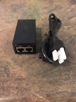 Ubiquiti 24V power adapters
