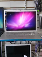 Macbook pro 15 pouces 2007 2009 dual core