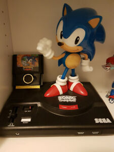 Sonic the Hedgehog Collectors Edition collectible