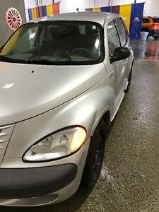 2002 Chrysler PT Cruiser Hatchback 102,000km