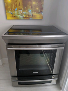 Electrolux Induction stove for Sale