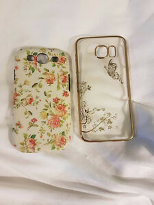 Samsung Galaxy Cases - For Galaxy S3 and S6