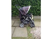 Pram/buggy in good condition