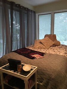 FEMALE SUBLET WANTED MAY- DAL CAMPUS ALL UTILITIES INCLUDED