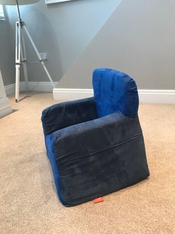 Child's seat - Pkolino brand
