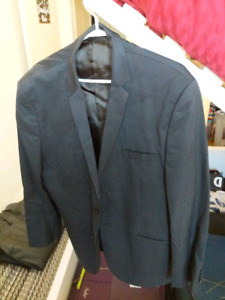 Multiple formal jackets and suits for sale