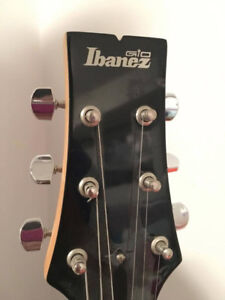 Ibanez Gio guitar - LOW PRICE