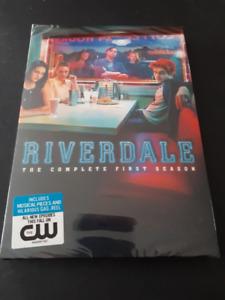 Dvd série Riverdale saison 1