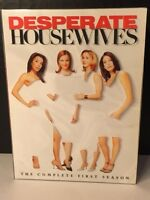 DESPERATE HOUSEWIVES SEASON ONE