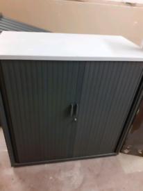 Office lockable cupboard
