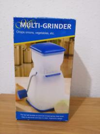 Multi grinder