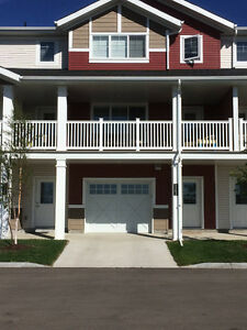 New 2 bed townhouse in South Pointe- 1st 2 wks & deposit free