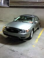 2004 Ford Taurus SEL Berline