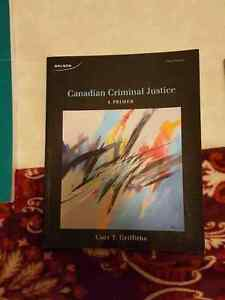Books for Police foundations Stratford Kitchener Area image 2
