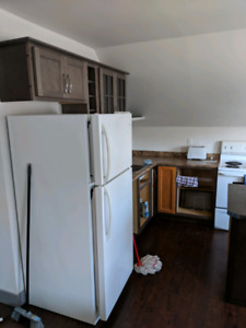 1 bdrm loft apartment (renting May 1st)