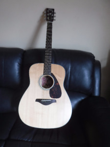 Yamaha F6700MS Acoustic Guitar
