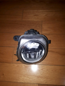 BMW X5 X6 X3 X4 fog LED left Shipping Available