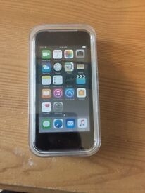 Brand new Apple touch 6th generation 16gb