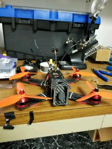 """5"""" race drone"""