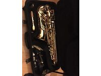Alto Sax Buffet Crampon (made in France)