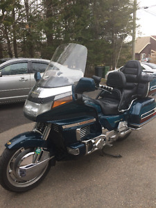 1994 HONDA GOLDWING SE  GL1500