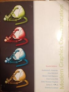 Morden Graphic Communication.. Fourth Edition