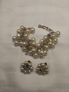 Vintage 1950's Costume Jewelry