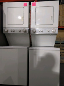 Whirlpool Apartment Size Washer Dryer | Buy or Sell Home Appliances ...
