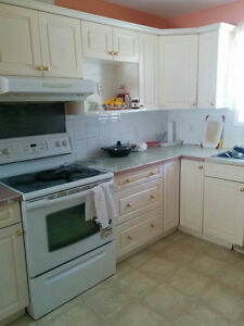 must see 3 bedrooms main floor for $1150 and 60% utility