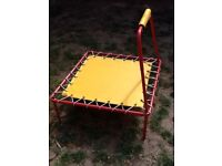Children's Mini Trampoline